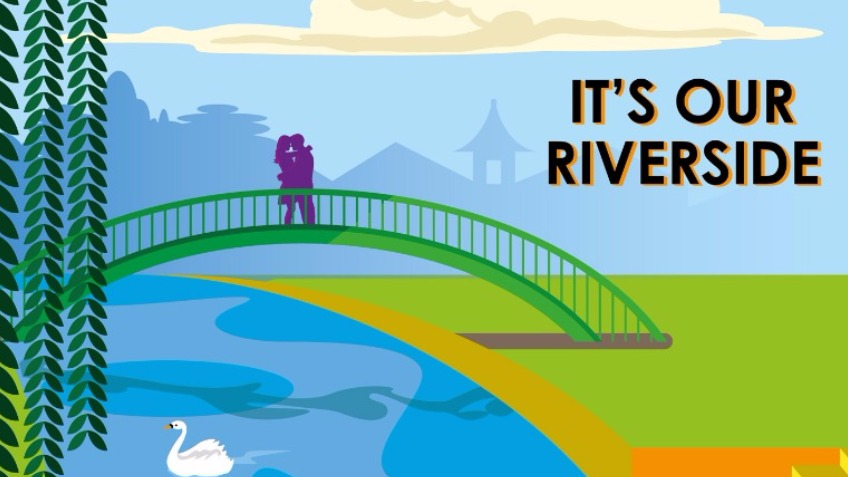 It's Our Riverside