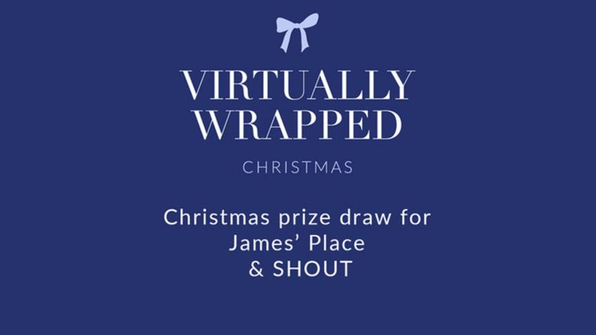 Virtually Wrapped Christmas Prize Draw