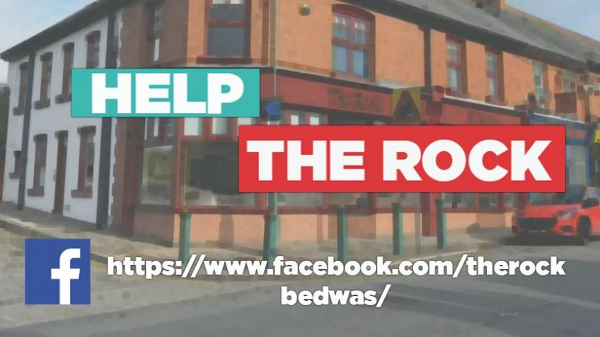 Help the Christian Resource Centre in Bedwas