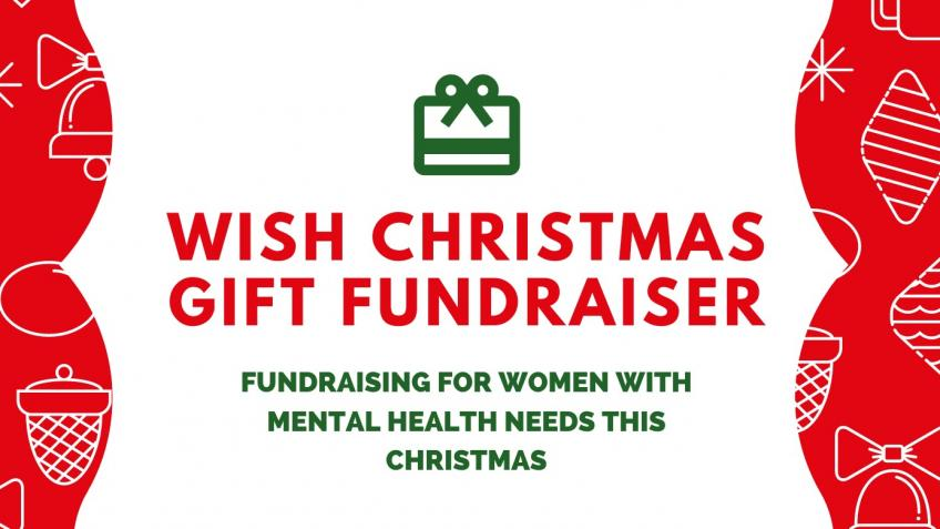 Christmas gifts for women with mental health needs