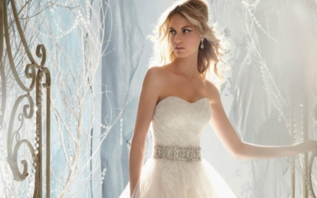 Elegant Wedding Dresses For Less Then £250 MyGlam Bridal Great Pictures