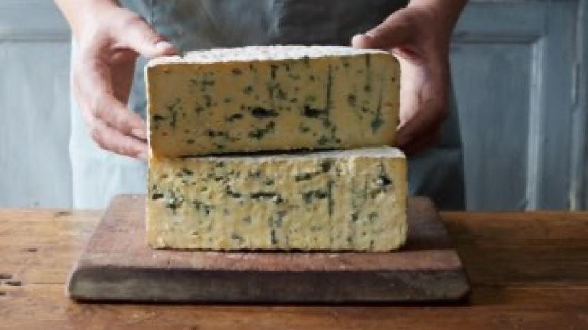 Save Northamptonshire Cheese
