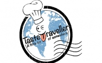 Taste Traveller - A little bit of somewhere!