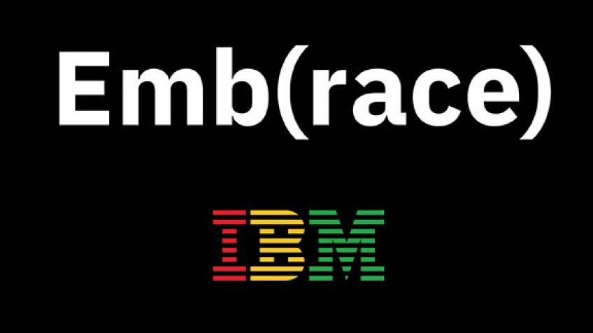 IBM Emb(race) Campaign - Stephen Lawrence Trust