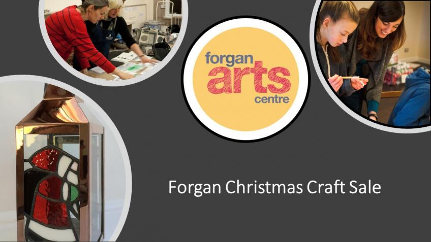 Forgan's Christmas Crowdfunder