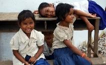 Cambodia Volunteering Expedition!