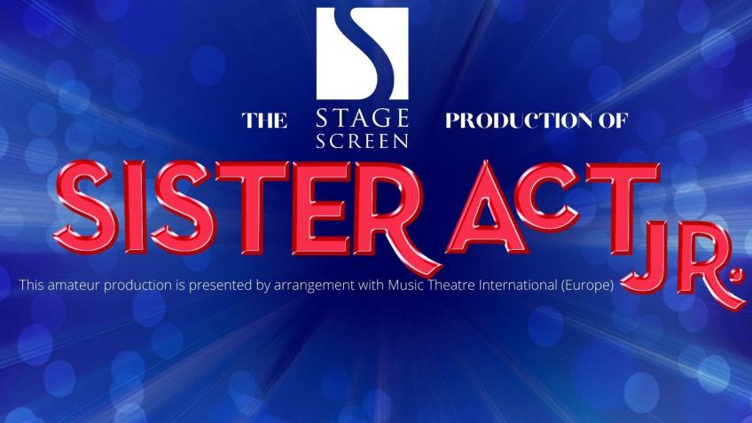 Support Sister Act Jr. - taking the show online