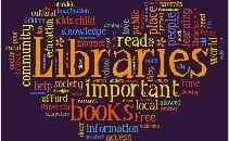 Save our Library Humberston NE Lincs