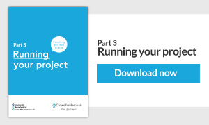 Running your project