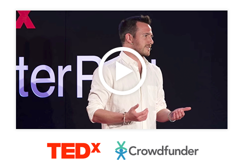 Why Crowdfund? TEDx Talk