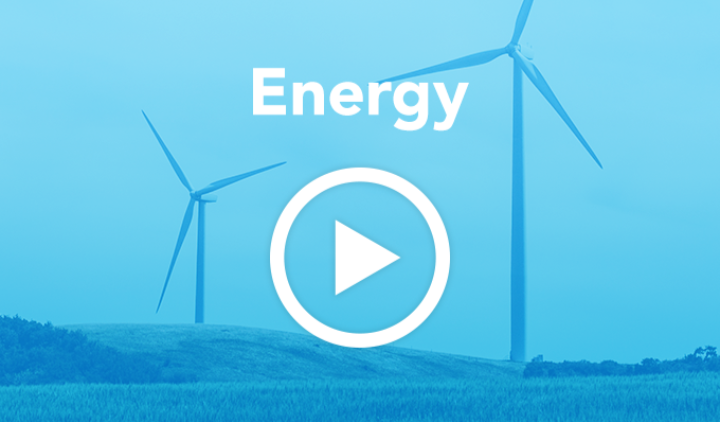 Community shares for energy projects