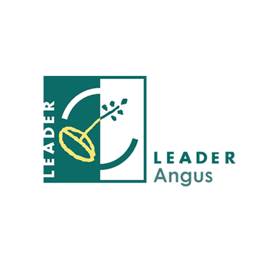 Angus Leader application