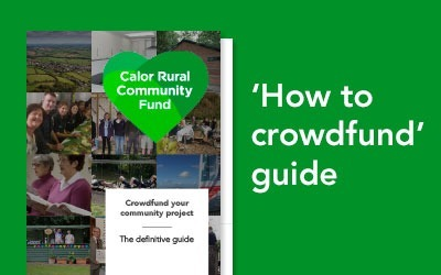Crowdfunding; How to guide