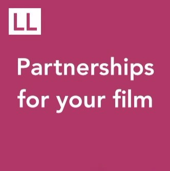 Partnerships for your film
