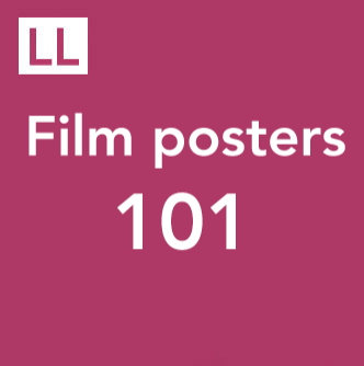 Film Posters 101