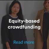 Equity fundraising