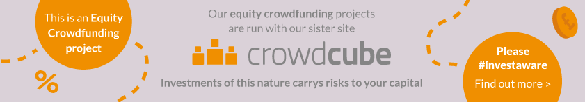 CrowdCube banner image