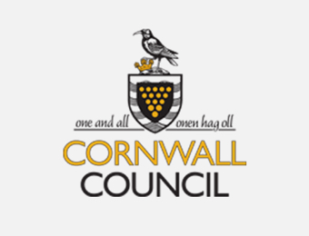 Cornwall Council: Community Chest Fund logo