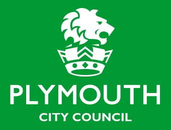 Plymouth City Council logo image