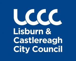 New Lisburn & Castlereagh City Council Product logo