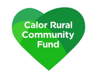 Calor Rural Community Fund logo