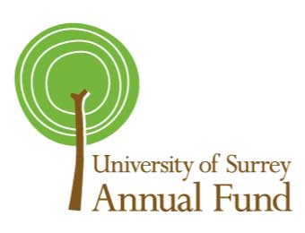 University of Surrey Annual Fund logo