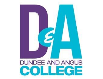 Dundee and Angus Collage