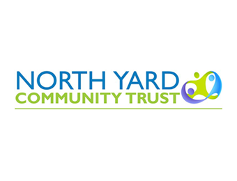 North Yard Community Trust logo