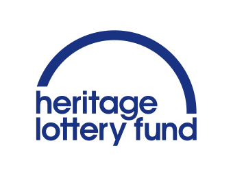 Crowdfund for heritage logo