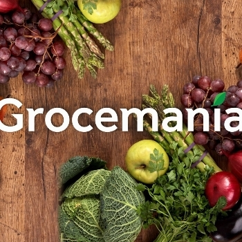 Grocemania | London On-Demand Grocery Delivery Service