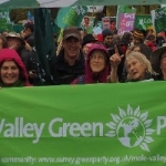Mole Valley, Epsom & Ewell Green Party
