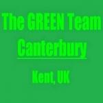 The GREEN Team Canterbury