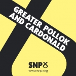 Greater Pollok and Cardonald SNP