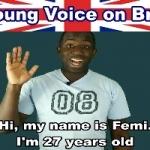 Femi Oluwole