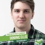 Dom Ellis