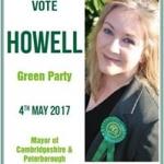 Julie Howell