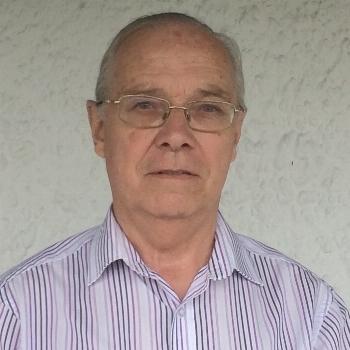 Martin Akerman