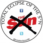 Total Eclipse of The S*n