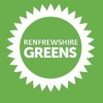 Renfrewshire Greens