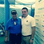 Kevin Caplehorn PGA Advanced Professional