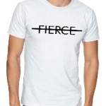 Fierce clothing