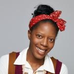 Joy Carter Comedian Campaigner