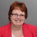 Gill Crowson