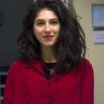 Danielle De Vito Halevy