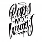 Raps Not Wraps