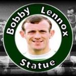 Bobby Lennox  Statue Campaign