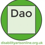 disabilityartsonline