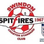 Swindon Spitfires FC