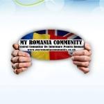 My Romania Community