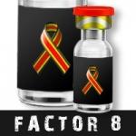 Factor 8 Campaign